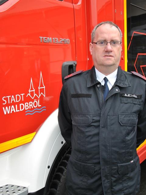 Andreas Klohn