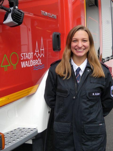 Sara Krämer