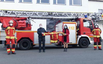 Feuerwehr Waldbröl bald in Rot